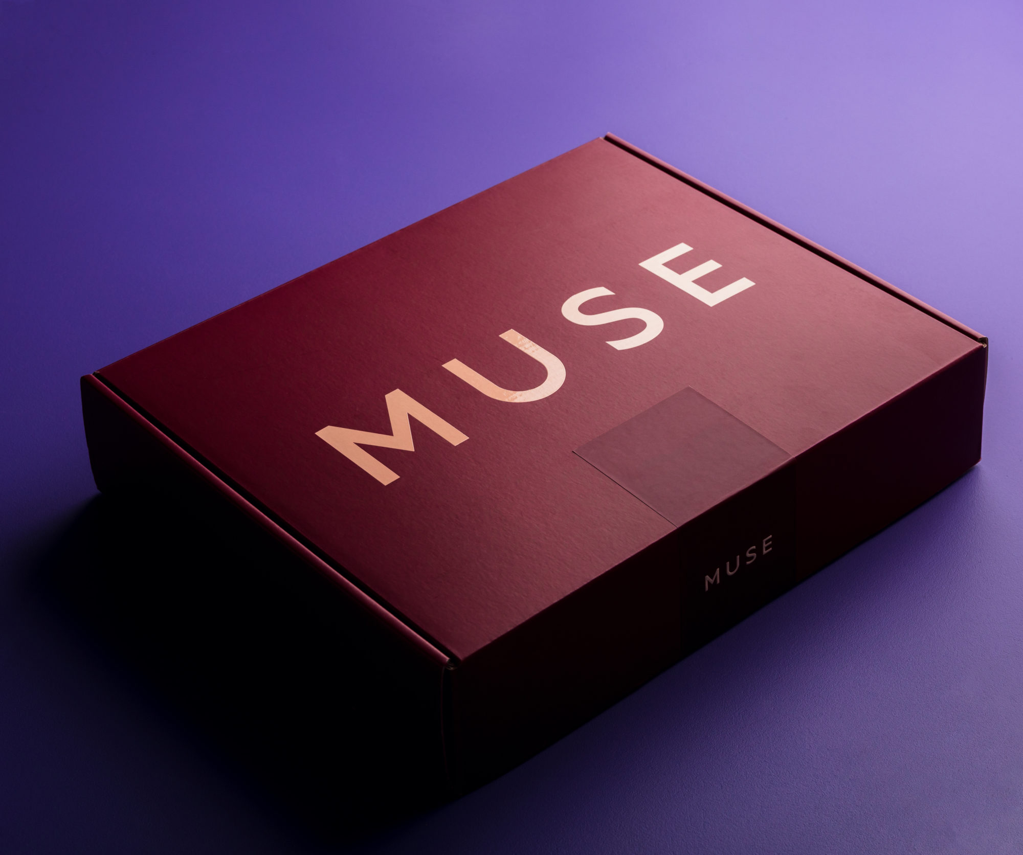 Muse Boutique x Porter Packaging